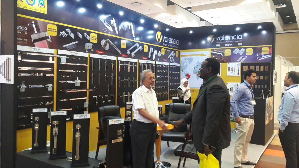 BUILD EXPO AFRICA